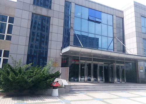 大连润田电气自动化有限公司为大连华冶联自动化有限公司提供服务