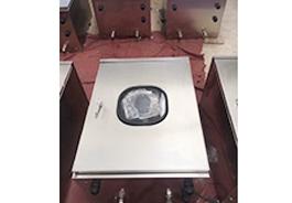 不锈钢保温箱