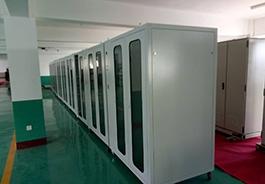 北京控制柜